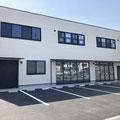 栄町ビル新築工事