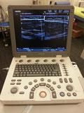 群馬県前橋市高崎市ひらい接骨院では超音波画像検査機でケガの状態を確認できます。