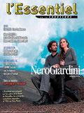 """Magazine L'essentiel """" Prenium """" Septembre 2011"""