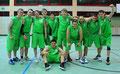 Basketball Herren beenden Saison mit Sieg gegen den Meister