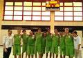 Basketball Herren besiegen höherklassigen Gegner in der 1. Runde des Bezirkspokals