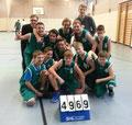 U16-Basketballer fahren ersten Saisonsieg gegen TV Ochsenfurt ein
