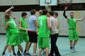 Basketball Herren gewinnen Krimi nach Verlängerung