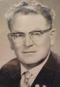 August Weick