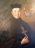 Abt Niklaus Degen