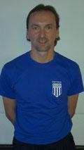 U19 Trainer Michael Anicic