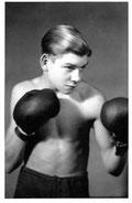 Erfolgreichster Athlet des Jahres 1948 bei den Jugendlichen war der unvergessene Fredo Rauch.
