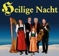 Heilige Nacht mit Enrico de Paruta und seinen virtuosen Solisten in der Gemeindehalle in Schwanstetten