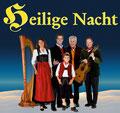 Heilige Nacht mit Enrico de Paruta und seinen virtuosen Solisten