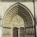 Le portail du Jugement Dernier