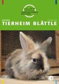 Tierheim Blättle