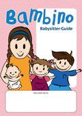 Abbildung Babysitter-Guide
