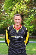 Spieler des Spiels - Frank Schubert