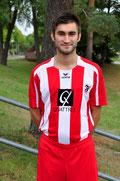 Spieler des Spiels - Dario Babic