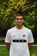 Spieler des Spiels - Raffa Di Muccio