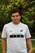 Spieler des Spiels - Ilyas Gürbüz