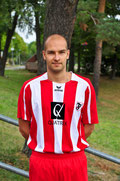 Spieler des Spiels: Sebastian Richter