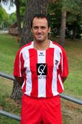 Spieler des Spiels - Simone Barraco