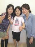 Oさん家族(豊中市)