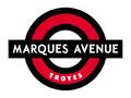 rendez vous dans les magasins d'usine Marques Avenue à St Julien les Villas à côté de Troyes en Champagne