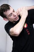 Kampfkunstschule Rosenheim - Wing Tzun - Training 03