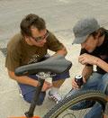 レオンバイク ブログ