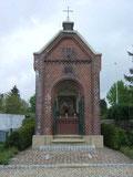 Kapelle an der Lüdinghauser Str.