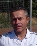 Trainer Christian Woclawski
