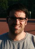 Der neue 1.Vorsitzende: Daniele Lepori