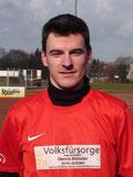 Traf per Elfmeter: Andreas Knoche.