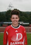Fehlte beim Derby: Katharina Drazic