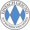 Einfach gesund auf bayerischen Höfen