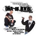 DNA of RNB Mixtape 2010