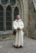 im Kloster Loccum zu Gast...