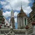 Wat Arun Bangkok - Click Here -