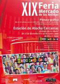 29. Künstlermesse Madrid