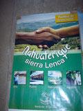 Nahuaterique im Lenca-Gebirgszug: Kunst, Dorf, Natur, Geschichte
