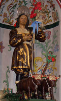 S. Isidro Labrador