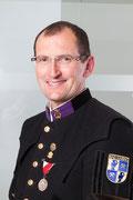 seit 2002: Kapellmeister Egger