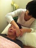 横浜駅 横浜 美容鍼灸 美顔鍼 美容鍼 パクス・テルレーナ