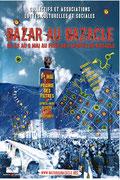 Festival théâtre le Bazar au Bazacle Toulouse