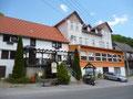 """Hotel """"Weißes Roß"""" in Altenbrak"""