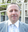 Richard ACHIN,  6e Vice-président  (CC du Champsaur-Valgaudemar, maire d'Aubessagne)
