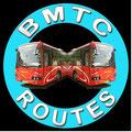 BMTC Routes