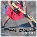 TANTE DROLL Kunstwerk