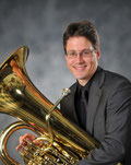 Matthew P. Hall, GB - Tuba