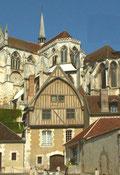 maison du XVIe - Auxerre