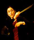 Amy Lieberman