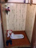 大田市 T様邸 ~トイレ・お風呂・施工前後~ 水廻り · リフォーム · トイレ · お風呂 · 平成21年 · Before-After