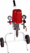 pompa airless pneumatica